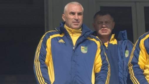 Ярославський анонсував повернення легендарного Металіста з наступного сезону