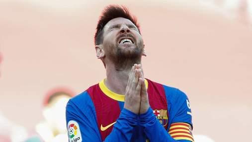 """Чемпіонська гонка в Ла Лізі: які шанси у Барселони та Реала вирвати """"золото"""" в Атлетіко – анонс"""