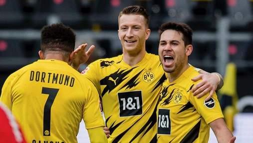 РБ Лейпциг – Боруссия Д: онлайн-трансляция финала Кубка Германии