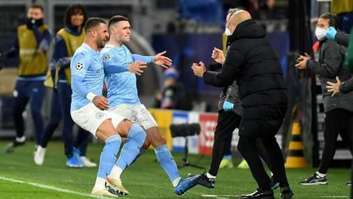 Манчестер Сіті достроково став чемпіоном Англії сезону 2020/21