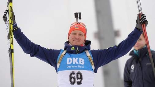 Відомий біатлоніст Семенов поборов серйозне захворювання та повернеться у збірну України