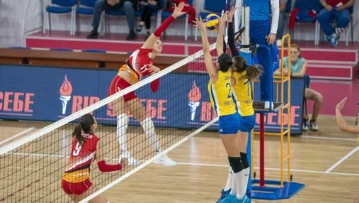 Збірна України знищила Португалію та вийшла на Євро-2021