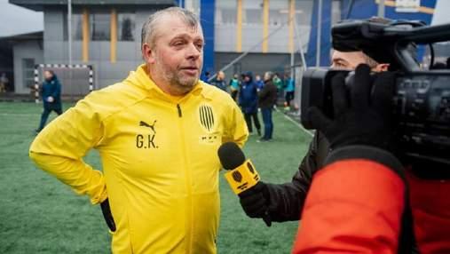 """Директор """"Арены Львов"""" не понимает, что такое футбол, – сексистское заявление от президента Руха"""