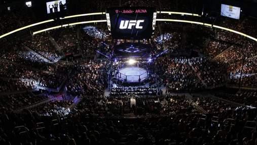Не хуже ведущих бойцов UFC: как фанаты устроили драку на трибунах – видео
