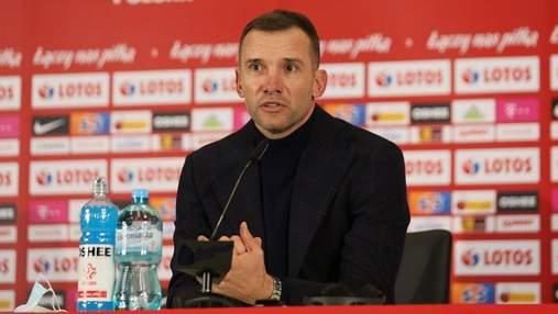 Андрій Шевченко отримав престижну посаду в чемпіонаті Італії