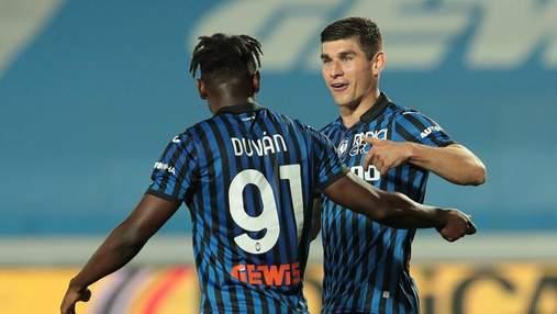 Аталанта – Милан: где смотреть матч Серии А