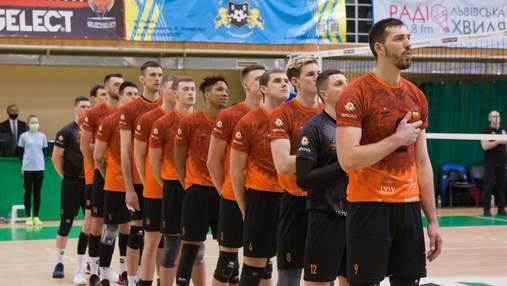 Украинский клуб Барком-Кажаны будет выступать в чемпионате Польши