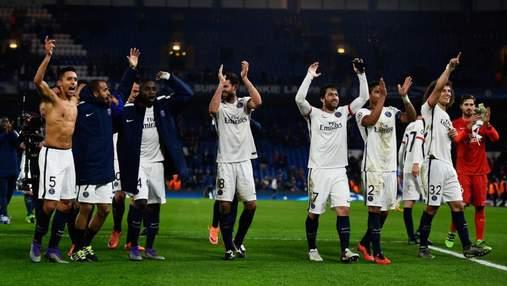 ПСЖ завдяки Мбаппе завоював Кубок Франції, обігравши Монако у фіналі: відео