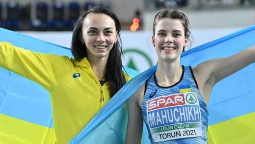 Украинки Геращенко и Магучих оформили победный дубль на турнире в Германии: видео