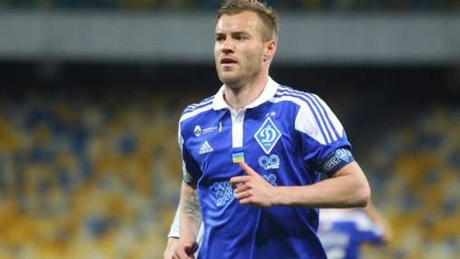 Никогда не говори никогда, – Суркис оценил возможное возвращение Ярмоленко в Динамо
