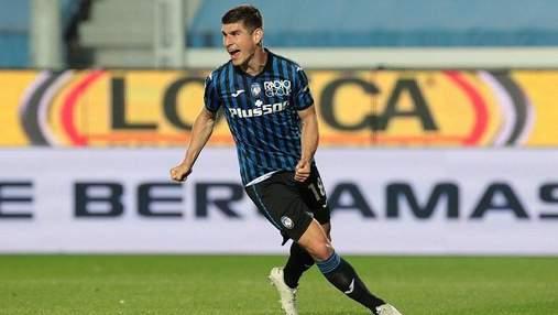 Руслан Маліновський став найкращим асистентом чемпіонату Італії