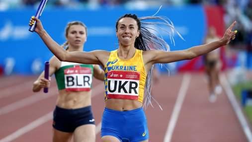 Сборная Украины по легкой атлетике из-за коронавируса пропустит чемпионат Европы