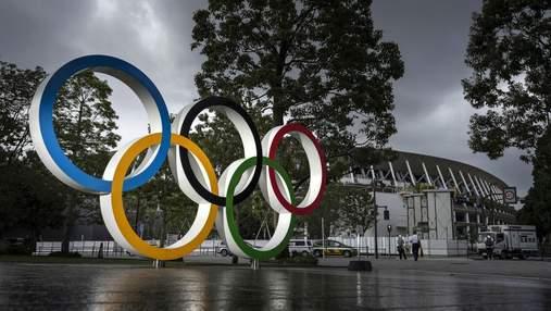 Четверта хвиля коронавірусу: в Японії закликають скасувати Олімпіаду