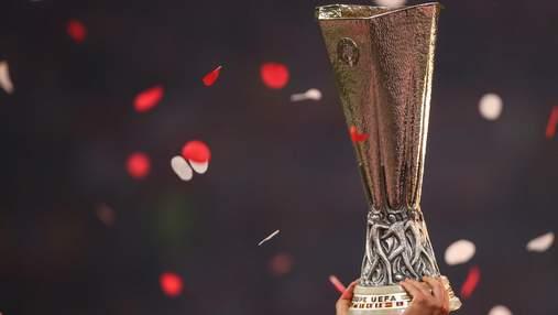 FAVBET: в финале Лиги Европы будут послематчевые пенальти и выбежит фанат