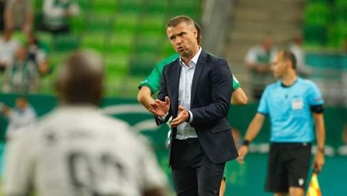 Клуб ОАЭ завлекает Реброва зарплатой в более чем 3 миллиона долларов в год