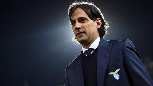 Симоне Индзаги – новый главный тренер Интера