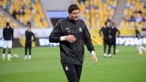 Скандальный форвард Селезнев заинтересовал сразу четыре клуба УПЛ