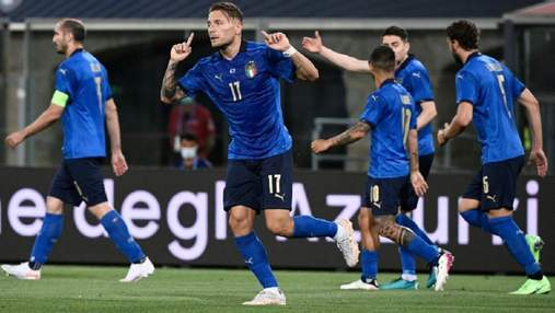 Хто переможе у матчі-відкритті Євро-2020 – Туреччина чи Італія: прогноз