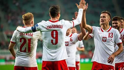 Левандовський поведе Польщу до перемоги: прогноз на матч Євро-2020 зі Словаччиною