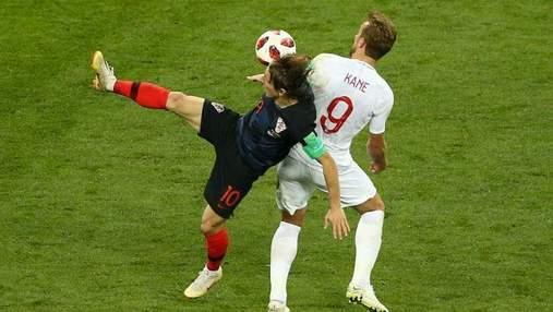 Чи підтвердить Англія статус фаворита Євро-2020 в матчі проти Хорватії: прогноз