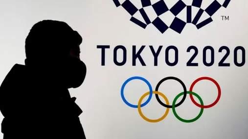 У Японії назвали головну причину для скасування Олімпіади-2020 в Токіо