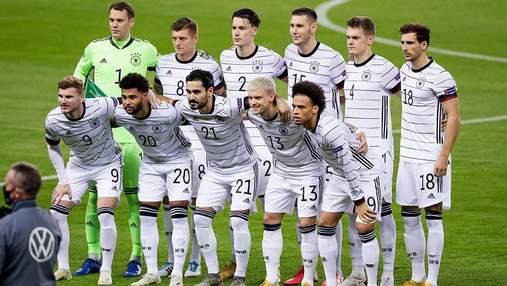 Франція чи Німеччина: хто здобуде перемогу в матчі групи смерті на Євро-2020