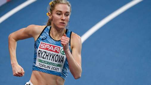 Украинки Анна Рыжикова и Марина Бех-Романчук получили награды на этапе Бриллиантовой лиги