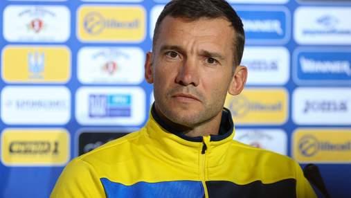 Баланс в обороне и атаке, – Шевченко рассказал, как достичь результата против Нидерландов