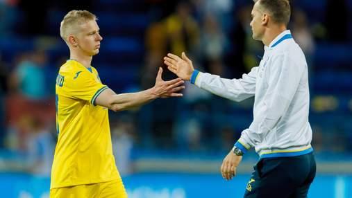 Нидерланды – Украина: на кого Шевченко сделает ставку в стартовом матче на Евро-2020