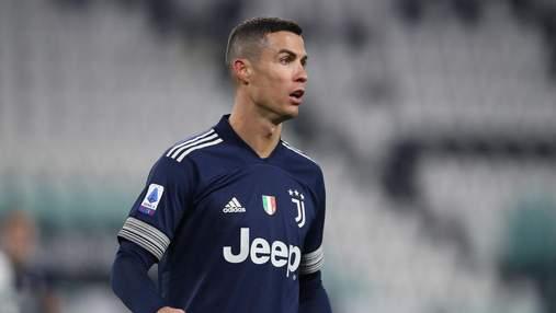 Роналду влаштував антирекламу одному з топ-спонсорів Євро-2020: відео