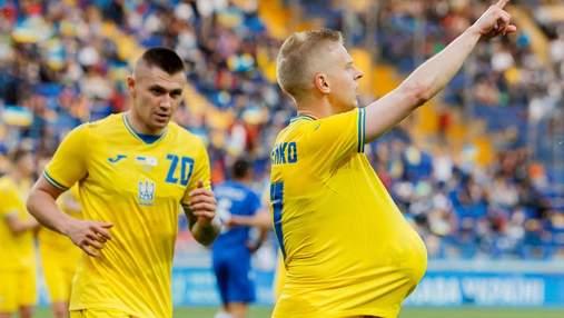 Хороша оборона, – очікування Зінченка перед грою з Північною Македонією на Євро-2020