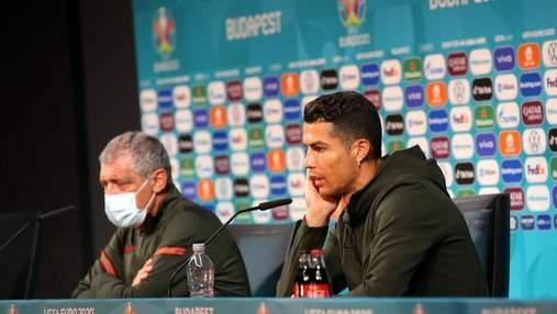 Бунт против спонсоров Евро-2020: Роналду, Погба, Локателли – кто следующий