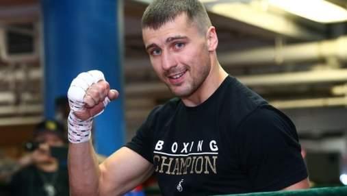 В цьому житті Усик ніколи не стане сильніше Джошуа, – український боксер Гвоздик