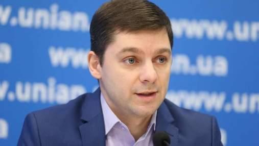 """Украинский нардеп ответил россиянам на заявления о хите """"Путин – ху*ло"""""""