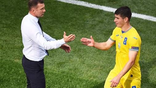 Матч Украина – Австрия посмотрело почти 4,7 миллиона зрителей – рекорд Евро-2020