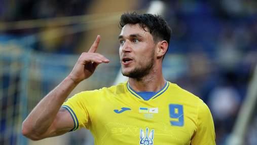 Я б не став недооцінювати Яремчука, – легендарний футболіст Мілана