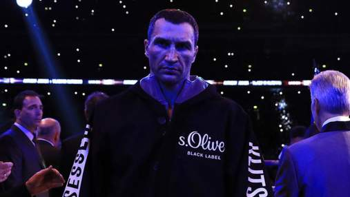 Перезавантаження перед поверненням: Кличко показав своє місце сили