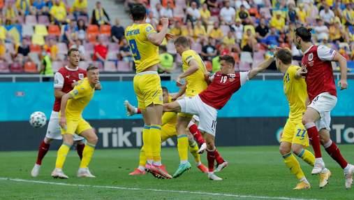 Сколько Украина дала денег УЕФА, – у Австрии подгорело из-за соперника Украины в 1/8 финала