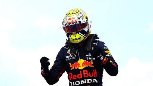 Ферстаппен без проблем переміг на гран-прі Штирії, Mercedes потрапили на подіум