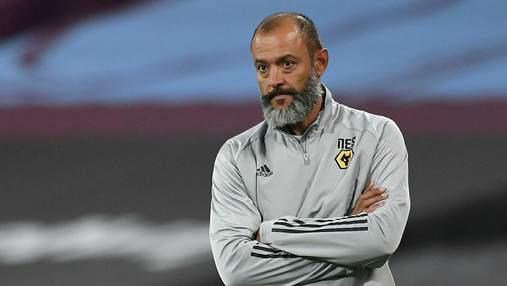 Офіційно: Нуну Ешпіріту Санту – новий головний тренер Тоттенхема