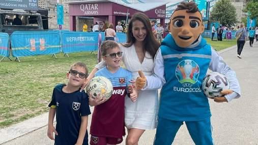 Бій не на життя, а на смерть, – сім'я Ярмоленка пишається грою Андрія у матчі Україна – Швеція