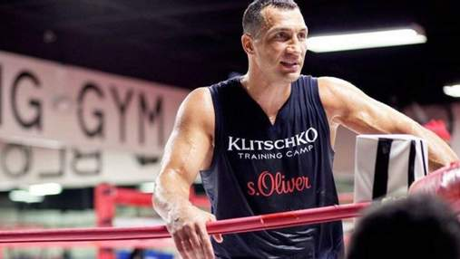 Володимир Кличко очолив рейтинг найкращих важковаговиків усіх часів