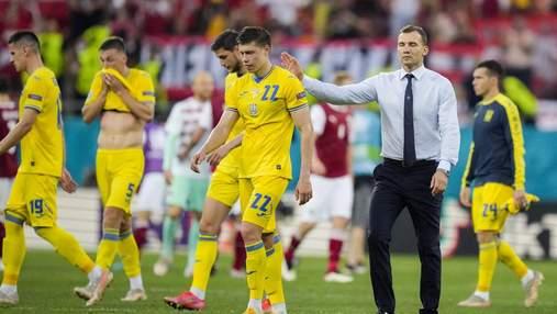 Віримо, що здатні пройти Англію, – Матвієнко про настрій України перед 1/4 фіналу Євро-2020