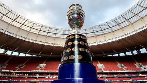 Перший титул для Мессі зі збірною Аргентини чи чергова перемога Бразилії: плей-офф Копа Америка