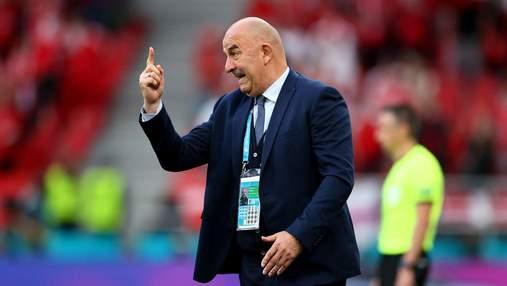 Тренер сборной РФ поздравил Шевченко с триумфом на Евро-2020: в России хотят его уволить