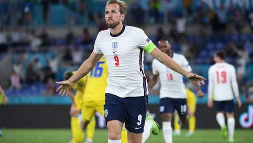 Ні слова про Україну: реакція англійських ЗМІ на матч 1/4 фіналу Євро-2020