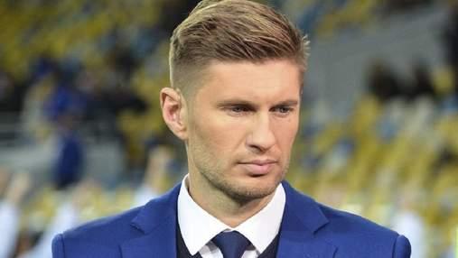 Комическая попытка, – Левченко раскритиковал Шевченко из-за замен в игре с Англией