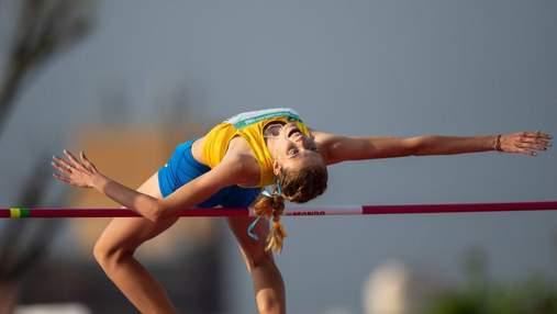 Сподіваюся виграти медаль на Олімпіаді, – Магучіх назвала амбітні цілі