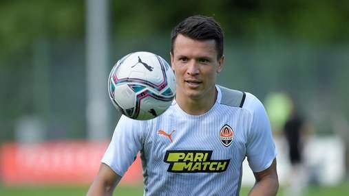 Шахтар поповнився двома футболістами на зборах в Австрії: хто повернувся із лазарету