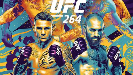 """Порье """"похоронит"""" МакГрегора и его эпатаж в яму: прогноз боя UFC 264"""